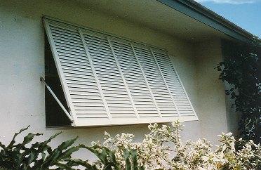Shutters in Lafayette | Exterior Window Covering