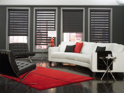 shutters and blinds in Lafayette