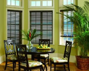 Natural Wood Blinds